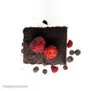 Шоколадово кето брауни